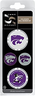featured product Team Effort Collegiate Ball Marker Set