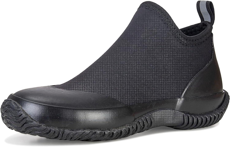 BAXINIER Waterproof Garden In stock Shoes Mens Rain Lightweight Short Low Long Beach Mall