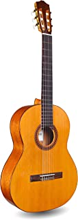 Cordoba Dolce 7/8 Size Classical Acoustic Nylon String Guitar, Iberia Series