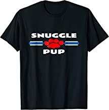 Gay Snuggle Pup Play Shirt Adult Puppy BDSM Tshirt Kink Gear