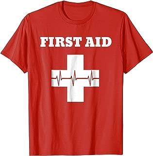 halloween first aid