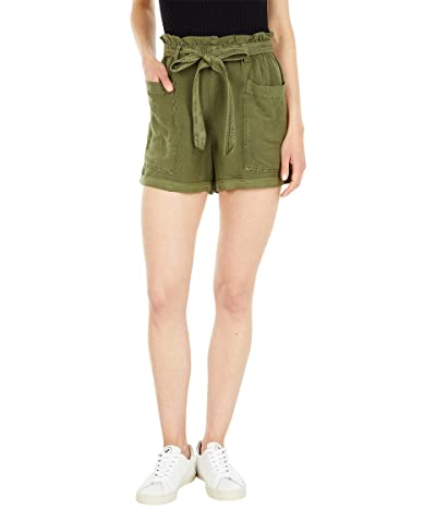 Lucky Brand Call The Shots Shorts