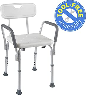 Best spa shower seat Reviews