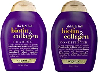 equate biotin and collagen conditioner
