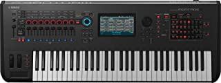 Best yamaha motif xf8 used Reviews