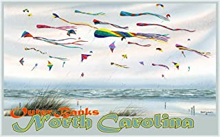 Best outer banks poster Reviews