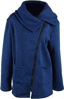 Women's Sophisticated Duffle Coat Detachable Hood
