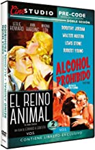 The animal Kingdom + The Wet Parade - El Reino Animal + Alcohol Prohibido (Non USA Format)