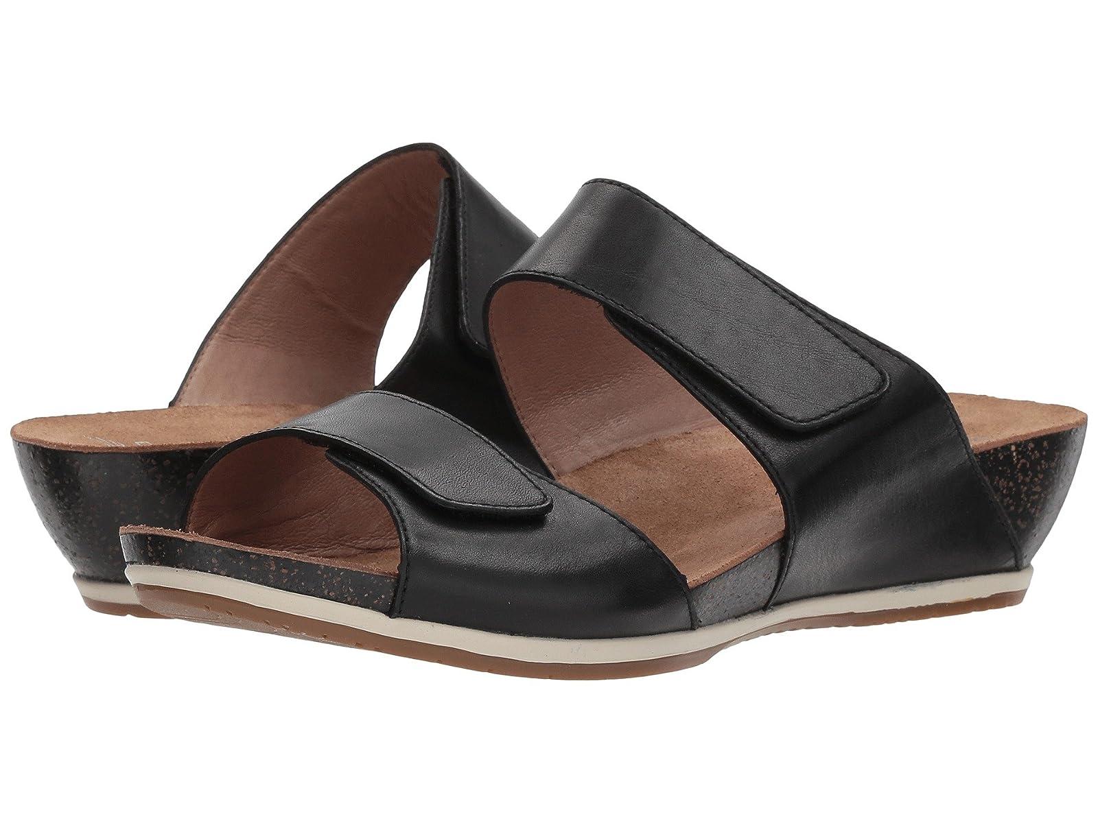 Dansko ViennaAtmospheric grades have affordable shoes