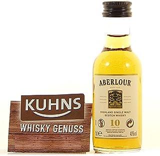 Aberlour Whisky 10 Jahre 0,05l