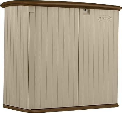 Suncast BMS3200 Horizontal Storage Shed