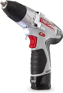 craftsman 12v tools