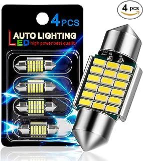 error free led bulbs