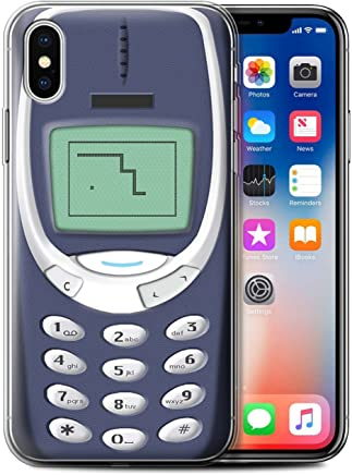 huge discount 09afc dc7be Amazon.com: nokia 3310 iphone case: Cell Phones & Accessories