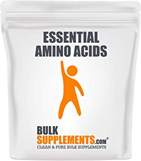 Bcca Amino Acids Powder For Women