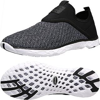 Men's Slip-on Shoes | Water, Comfort Walking, Beach or Travel Shoe