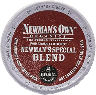 Newman's Own Extra-Bold Special Blend for Keurig Brewing Systems, 80 K-Cups