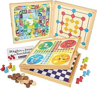 Coffret de Jeu Classique - jeux de sociétés enfants