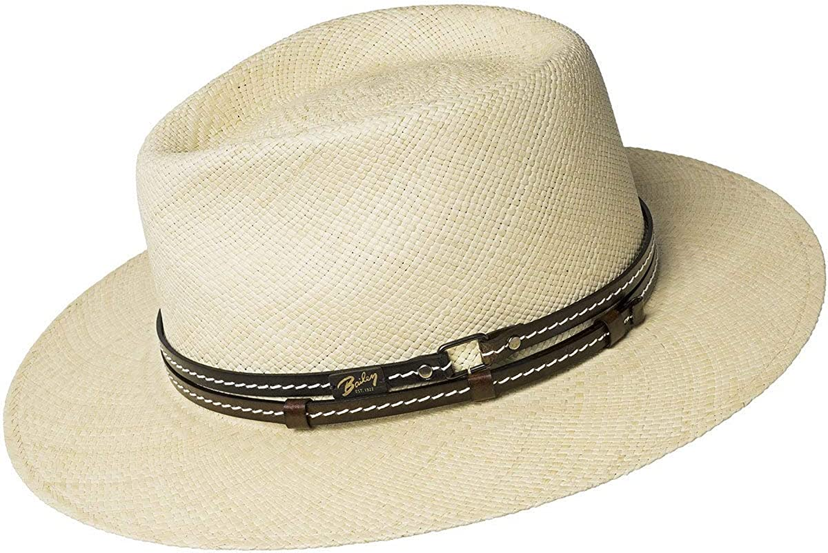 Max Cheap mail order shopping 79% OFF Bailey of HollywoodWo Fedora Panama Morden