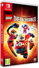 LEGO THE INCREDIBLES Nintendo Switch by Disney