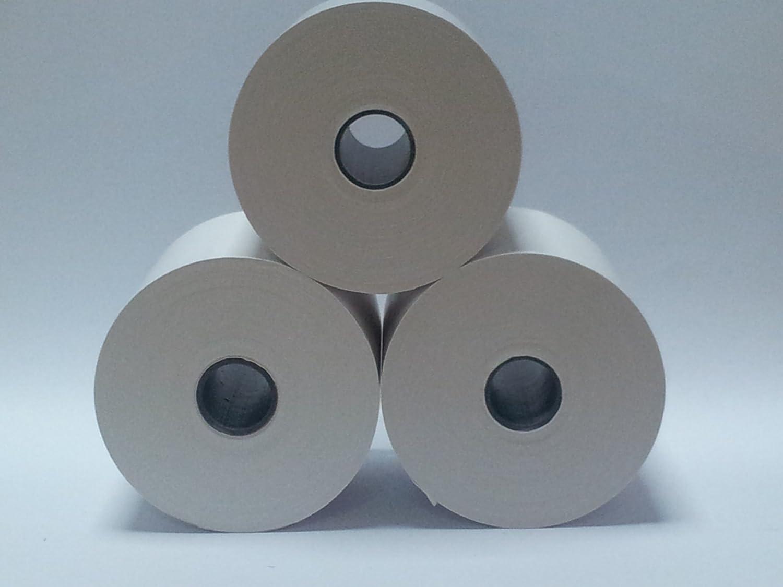 Kassenrollen aus Thermopapier, Thermopapier, Thermopapier, 57 x 55 mm, 100 Rollen B00ICJ96EW | Mama kaufte ein bequemes, Baby ist glücklich  521a43