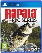Rapala Fishing Pro Series (PS4) (UK IMPORT)