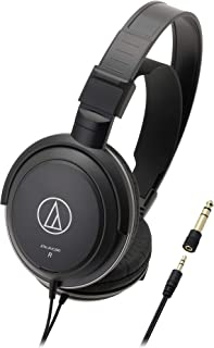 Audio-Technica ATH-AVC200 SonicPro Over-Ear Headphones