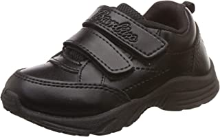 Liberty Boys & Girls School Shoes Black
