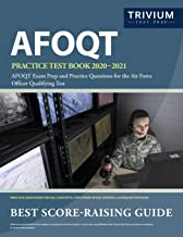 AFOQT Practice Test Book 2020-2021: AFOQT Exam Prep and Practice Questions for the Air Force Officer Qualifying Test