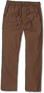 """Volcom Men's Riser 16"""" Comfort Chino Pant"""