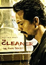 the cleaner dvd season 1