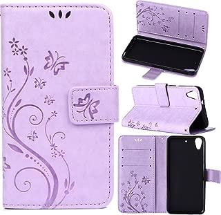 htc desire 626 wallet case