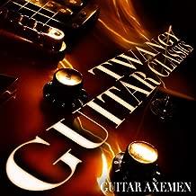 Twangy Guitar Classics