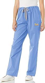 WonderWink unisex-adult UCLA Drawstring Cargo Pant Medical Scrubs Pants