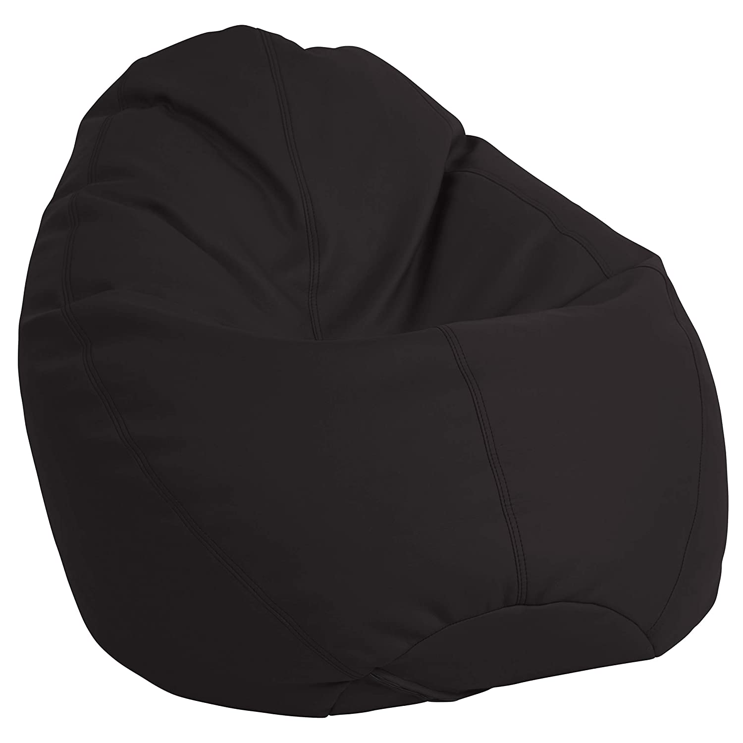 FDP Industry In a popularity No. 1 SoftScape Dew Drop Bean Bag with Supportive Chair High-Back