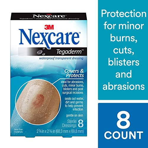 Waterproof Bandages for Swimming: Amazon com