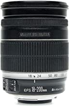 Canon 18-200mm f3.5-5.6 is 4710036621