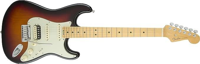 Fender American Elite Stratocaster HSS Shawbucker - 3-Color Burst