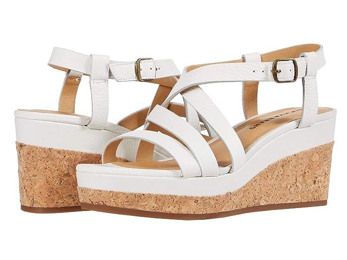 Lucky Brand  Batikah (Angora) Womens Shoes