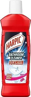 Harpic Bathroom Cleaner Liquid, Rose, 450 ml