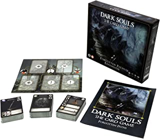 Dark Souls: Forgotten Paths Expansion