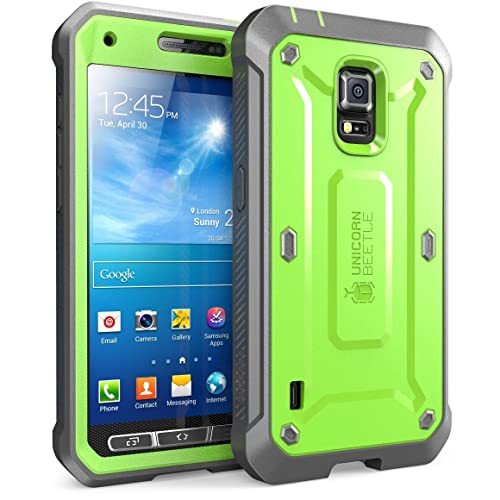 half off a8602 63be5 Samsung Galaxy S5 Lifeproof Case: Amazon.com