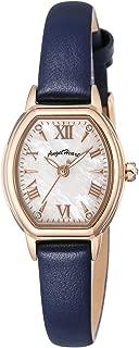 [エンジェルハート] 腕時計 Luxe LU23P-NV レディース ブルー