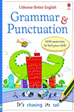 usborne better english grammar and punctuation