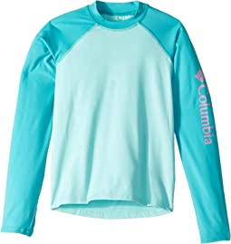 Sandy Shores™ Long Sleeve Sunguard (Little Kids/Big Kids)