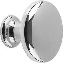 Metafranc Meubelknop Ø 30 mm - glanzend - anti-allergeen - hoogwaardige afwerking - mooi vormgegeven & decoratief - incl. ...