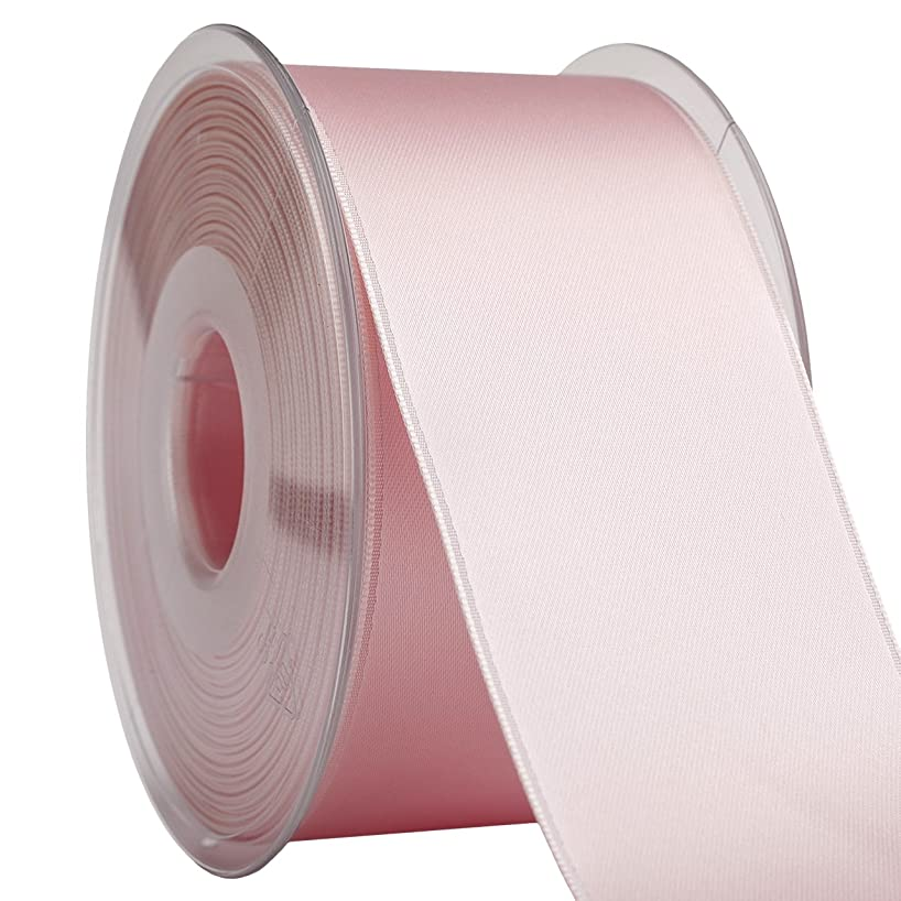 035 Swiss Satin 03550/25-004 Fabric Ribbon 2