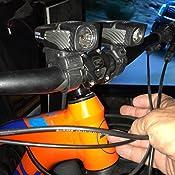 6780 NiteRider Lumina 1200 OLED Boost Headlight for sale online