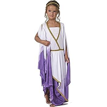 Costumizate! Disfraz de Griega Talla 1-3 Especial para niños ...