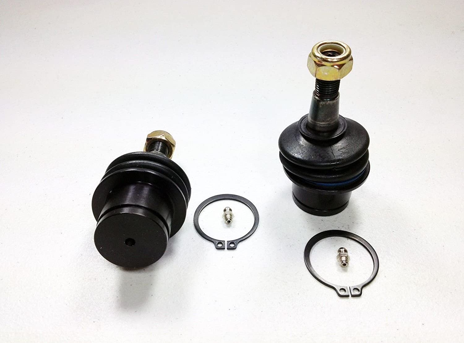 2 Pc Suspension Front Left Right Ball Joints Lower Max 81% OFF Adjustable Super beauty product restock quality top!